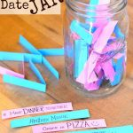 How To Make A Date Jar