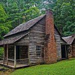 30 Free DIY Cabin Plans