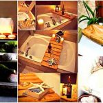 19 Beautiful Spa Decor Ideas For Your Bathroom