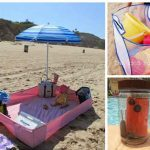 23 Beach Hacks To Make The Summer A Blast