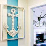 50 DIY Ideas & Tutorials for Nautical Home Decoration