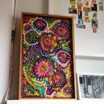 10 Minute Bead Mosaic
