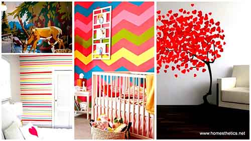 100 interior wall painting ideas lil moo creations