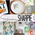 30 Stunning Home Decor Sharpie Crafts