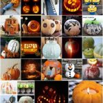 70 Creative Pumpkin Carving and Decorating Ideas You Can Easily DIY
