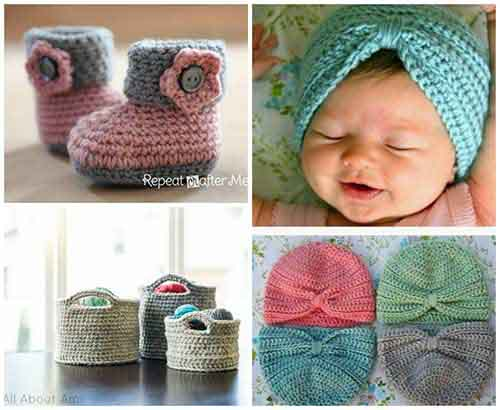 Free Easy Crochet Patterns For Beginners Lil Moo Creations
