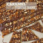 Caramel Turtle Bark
