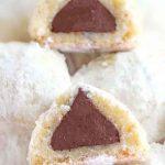 Hershey's Secret Kiss Cookie Recipe