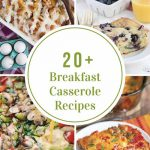 Breakfast Casserole Recipes