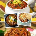 Best Ever Top 20 Chili Recipes