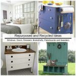 Repurposed and Recycled Ideas