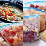 Crock-Pot Freezer Cooking