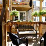 No Yard, No Problem: Tips for a Beautiful Balcony Garden