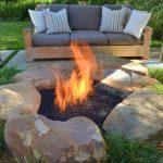 DIY Fire Pit Ideas for Backyard Entertaining