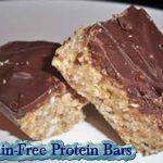 Grain-Free Protein Bars