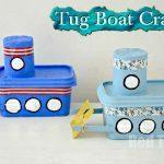 Tug Boat Craft