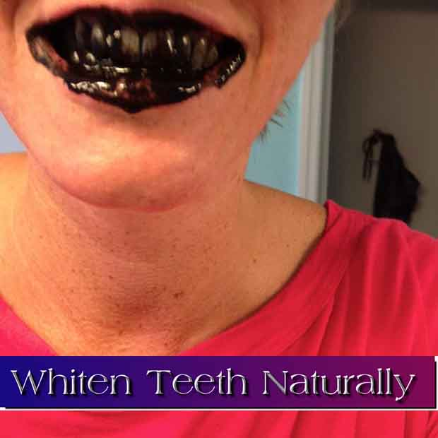 Whiten Teeth Naturally Lil Moo Creations