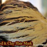 Seaweed & Clay Hair Mask