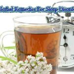 6 Herbal Remedies For Sleep Disorders