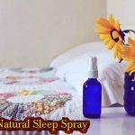 DIY: Natural Sleep Spray