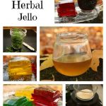 How To Make Your Own Herbal Jello