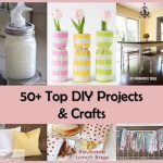 Top 50+ DIY Crafts