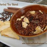 Fall Blend Herbal Tea Recipe