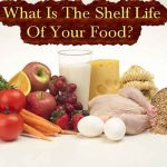 What Is The Shelf Life Of Your Food? (FREE print out)