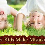 Why and How to Let Kids Make Mistakes