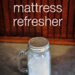 Bandits Mattress & Carpet Freshening Powder