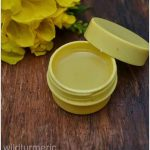Natural Homemade Vapor Rub Recipe For Babies