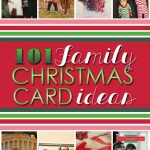 101 Family Christmas Card Ideas