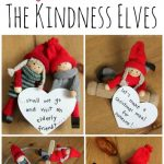 25 Ideas for the Kindness Elves