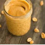 How To Make Homemade Peanut Butter In 3 Minutes or Less!