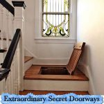 Extraordinary Secret Doorways And Hidden Room Ideas