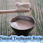 7 Natural Toothpaste Recipes