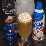 Holiday Drink Recipe – Thanksgiving In A Glass