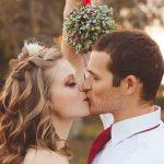 22 Christmas Wedding Ideas