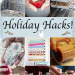 Ultimate Holiday Hacks!