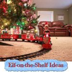 Elf-on-the-Shelf Ideas