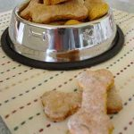 Carrot & Cheese Dog Treats