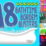 18 Bath Activities for Kids