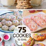 75 Christmas Cookie Recipes We Adore