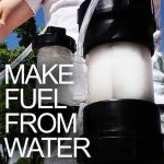 How to Convert Water into Fuel