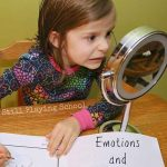 Identifying Feelings: Emotions and Self Portraits