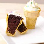 Ice Cream Cone Cupcake Recipe