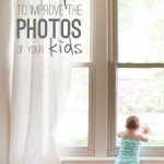 3 Tips to Improve the Photos of Your Kids