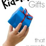 40+ Kid-Made Gifts That Parents Will Really Use!