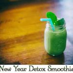 New Year Detox Smoothie