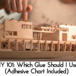 DIY 101: Which Glue Should I Use? (Adhesive Chart Included)